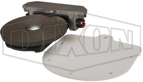 swing check valve repair kit