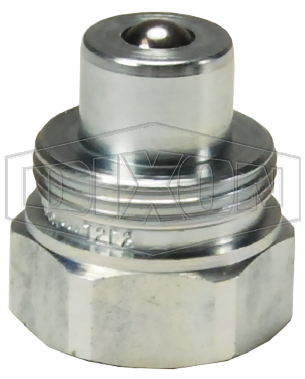 quick disconnects t series enerpac interchange female nptf ball plugs
