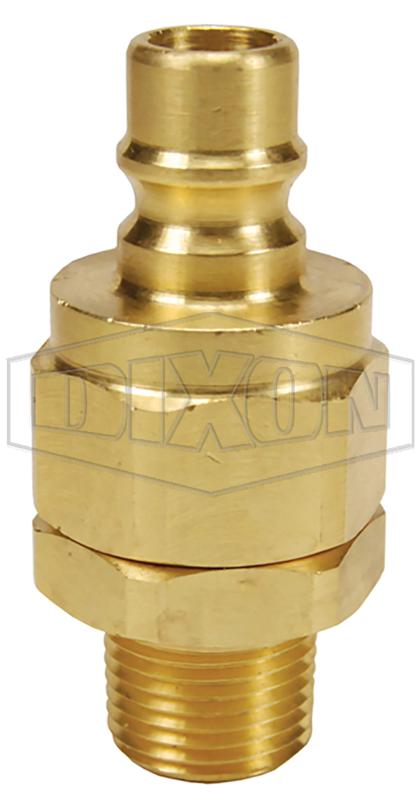 v series hydraulic couplings quick disconnects hydraulic fittings snap tite h ih interchange valved male threaded plug brass