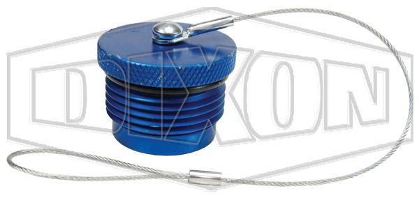 DQC VEP-Series Dust Plug